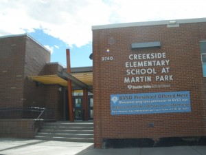 Creekside Elementary School