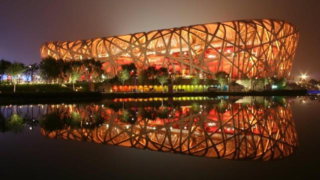 Det Olympiske Stadium